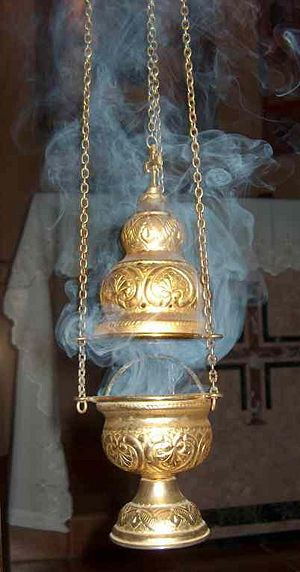 Image result for thurible
