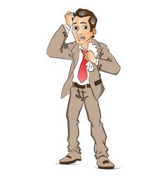 worried-businessman-vector-19161995