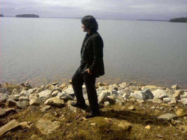 gothIsland